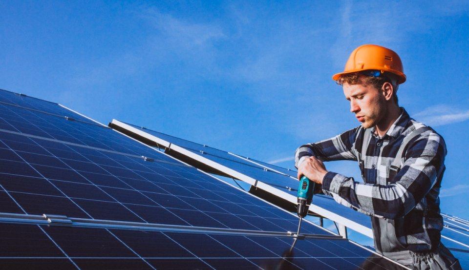 Cómo dimensionar instalación fotovoltaica