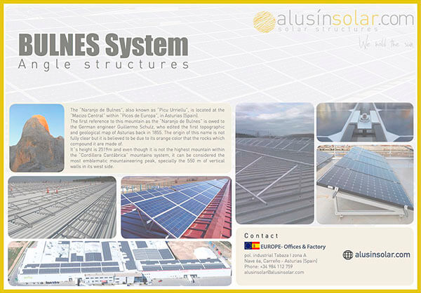 Bulnes System Technical Sheet