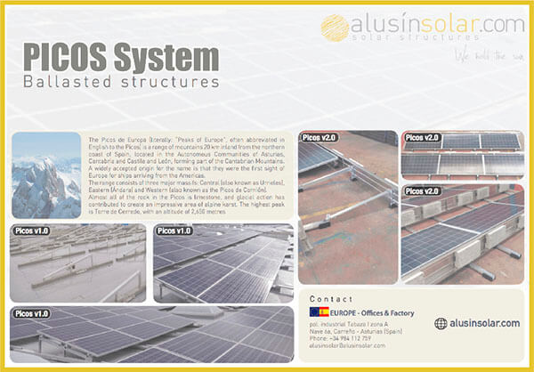 Picos System Technical Sheet