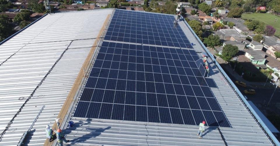 Como Obtener Maximo Rendimiento Instalacion Solar