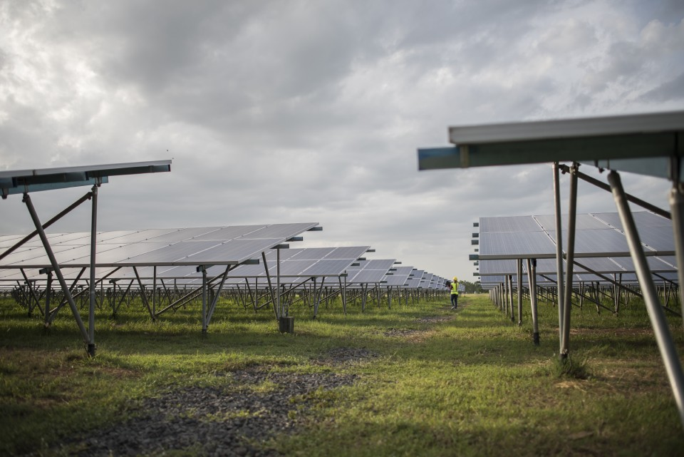 Huertas Solares