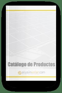 Mockup Catalogo Alusin Solar 200x300