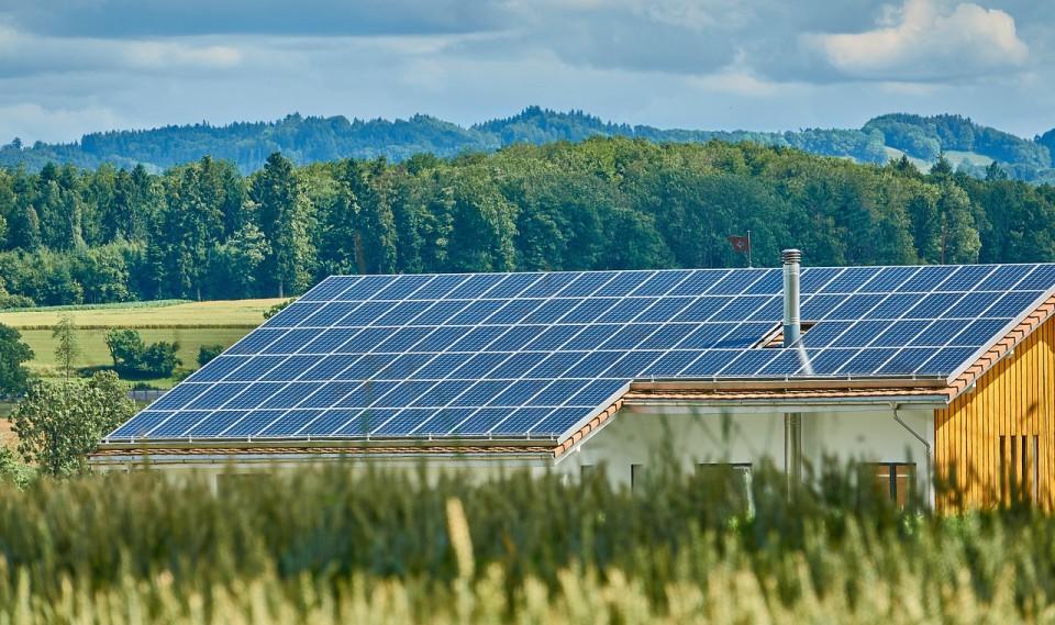 Precio Energia Solar España 1