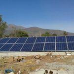 Razones para elegir un sistema de bombeo solar