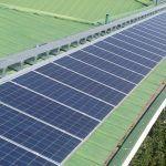 ¿Cómo funcionan las grandes plantas solares en España?