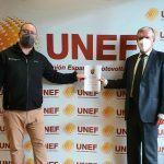 Alusín Solar participa en la iniciativa 'El sol con el lince'