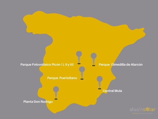 Parque Olmedilla De Alarcón