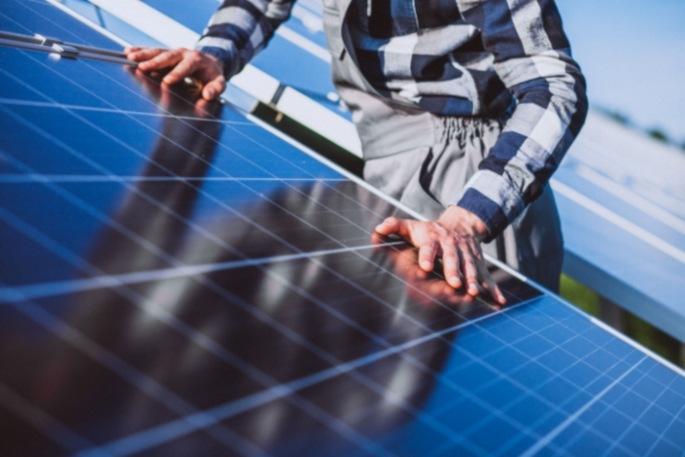 mantenimiento estructuras solares